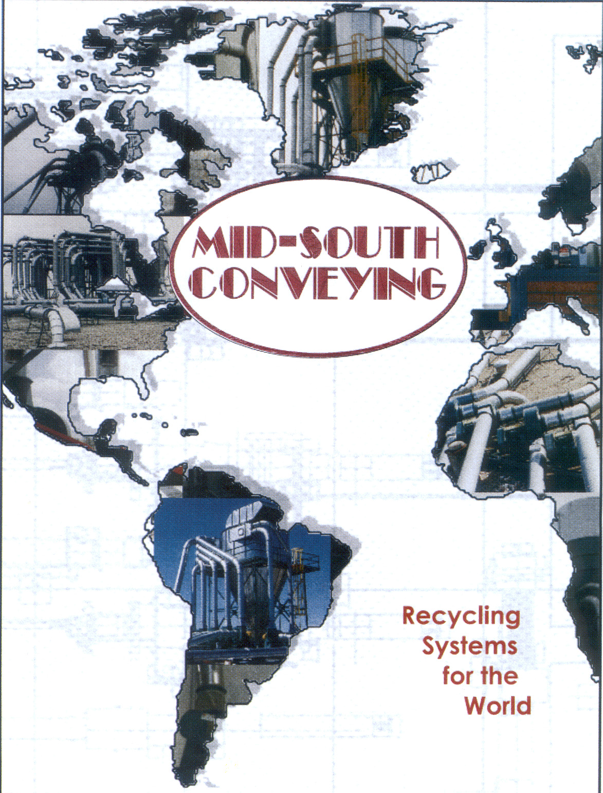 Learn more about the Cyclone in the Midsouth Conveying brochure.