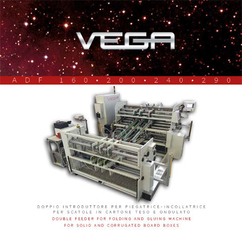 Read more in the Vega ADF Brochure